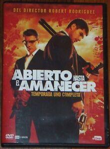 Abierto-hasta-el-amanecer-TEMPORADA-1-PRIMERA-EN-DVD-CASTELLANO-EDICION-ESPANA