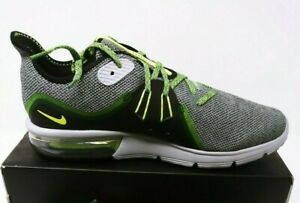 sale retailer 5e4e5 f0b38 Image is loading Nike-Men-039-s-Air-Max-Sequent-3-