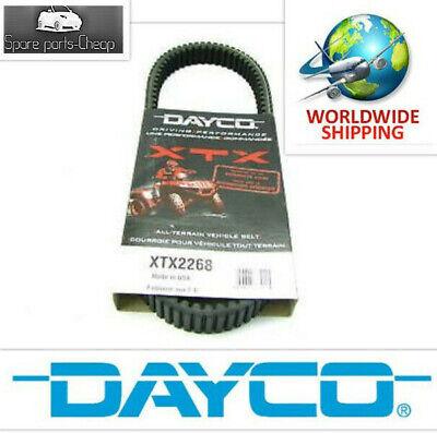 Dayco XTX2249 XTX Extreme Torque ATV//UTV Drive Belt by Dayco