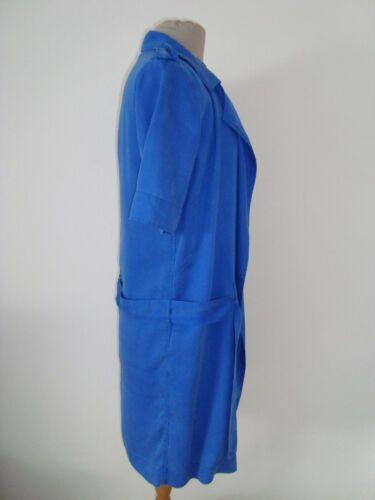 100 Lyocell 36 Coprispalle Blue Royal Coprispalle Taglia 0qp5C7