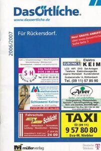 Adressbuch-Telefonbuch-Rueckersdorf-2006