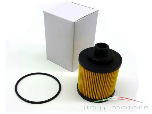 LANCIA MUSA//upsilon Filtre à huile Huile Filtre Filtron 55197218 55238304 71772815