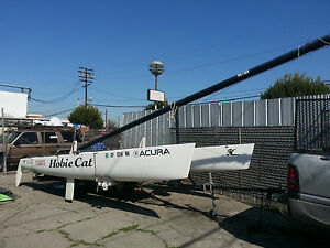 HOBIE-CAT-20-1997-WITH-TRAILER-83
