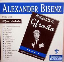 CD / ALEXANDER BISENZ / AUSTRIA / 1991 / RARITÄT /