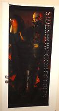 Sideshow Collectibles Premium Format Star Wars Darth Vader Banner - M - RAR