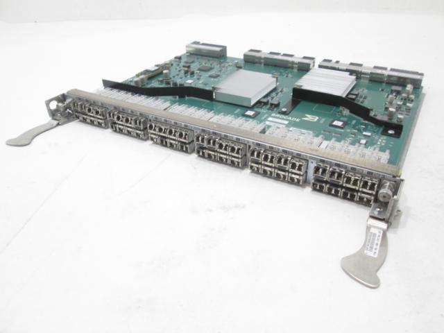 IBM San768b-2 16gbps 48-port Fibre Channel Machine Card