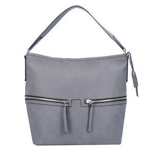 grey mann Tragetasche Ivy Esprit 29 Cm Handtasche Schultertasche TBIUH