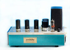 YOSHIBA Onkyo RIAA-22V NF type Tube Phono Equalizer for MM cartridge
