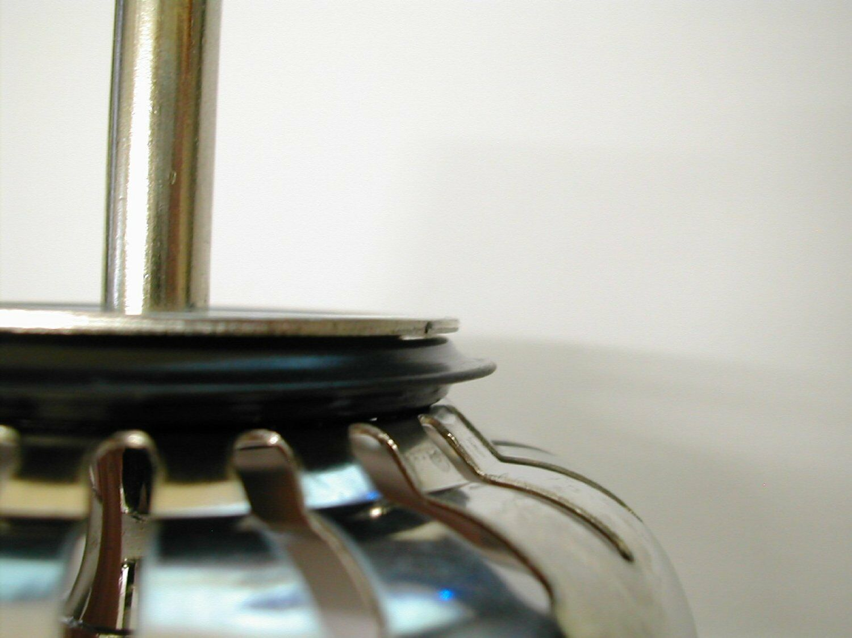Franke Sink Plug for Basket Strainer
