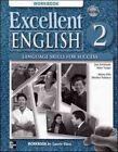 English Level 2 Workbook With Audio CD Language Skills for Success JA