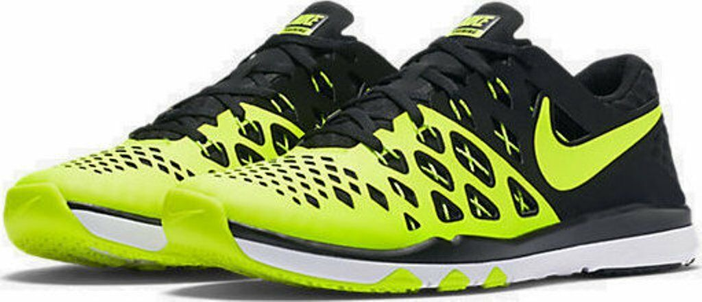 NEW Uomo NIKE TRAIN SPEED 4 RUNNING/TRAINING SHOES - 8.5 / EUR 41.5 - AUTHENTIC