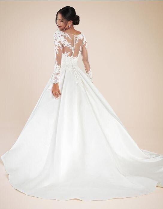 wed2be Christina wedding dress new