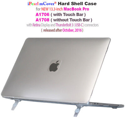 MacBook Air Notebook 2020 Release A2159 Compatible with MacBook Pro Santa Claus Laugh Hoho Plastic Hard Shell Case A1706 A1708 A1989