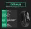 Orologio-Digitale-Sport-Touch-Impermeabile-Silicone-Uomo-Donna-Unisex-Watch miniatura 12