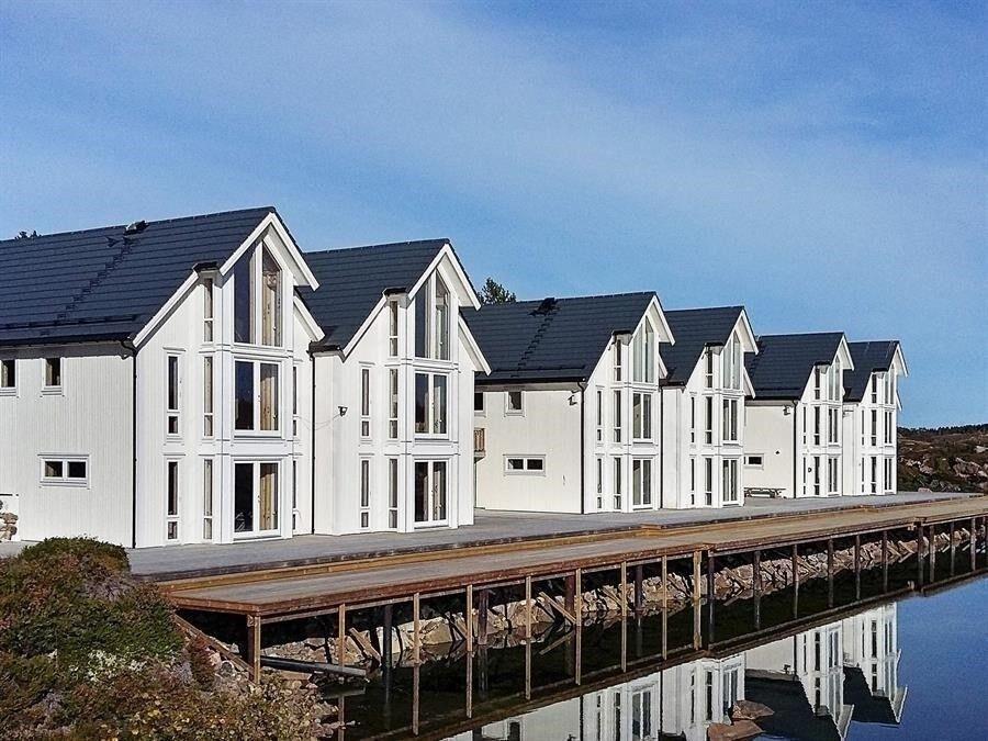 Sommerhus, Regioner:, Averøy