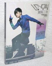 Show Luo Trendy Man Taiwan CD (digipak)
