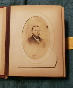 LOT-1900s-28-CDVS-2-Tins-Anna-M-Mitchell-St-Louis-amp-Kansas-City-MO