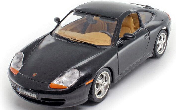 Rare Porsche 911 997 Bburago 1 18