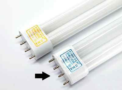Kino Flo Diva Lite Daylight Bulbs (6) Pack 55W, 5500K