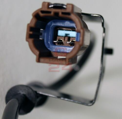 1x Premium ABS-Sensor Drehzahlfühler Raddrehzahlsensor Primera P11 hinten links