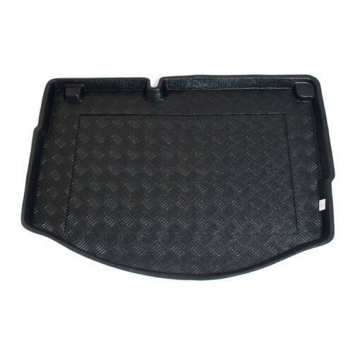 PVC Tailored Citroën DS3 Boot Liner 2009+