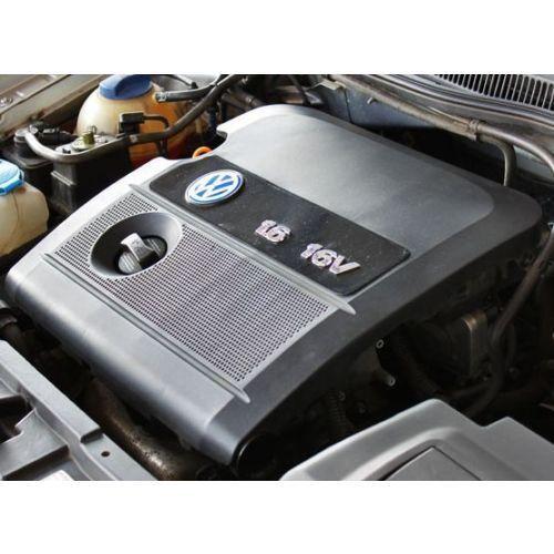 2002 Seat Leon toledo VW Bora golf 4 IV 1,6 16v 16 V motor Engine Azd 105 CV