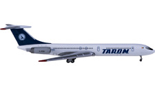 Herpa Wings 1:500  Ilyushin IL-62M  TAROM YR-IRE  534000  Modellairport500