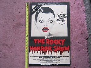Rocky-Horror-Stage-Show-Poster