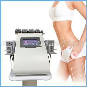 slimming rf technology