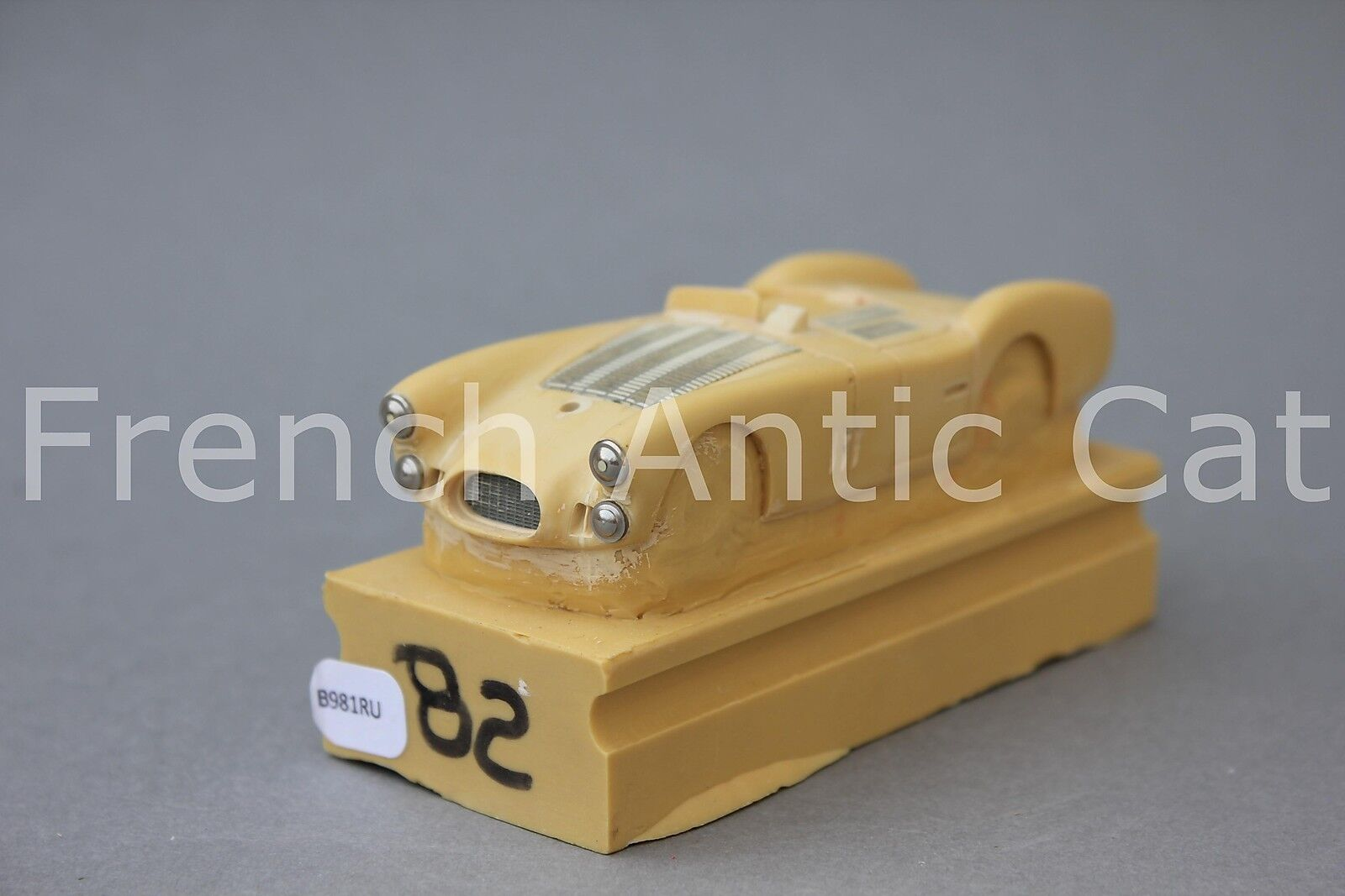 Rare matrice moule résine Talbot LM 1/43 Heco modeles voiture véhicule RU