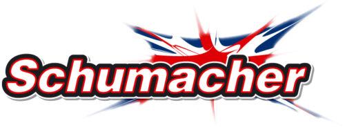 Schumacher Racing U4477 Carbon Fiber Front Shock Mount