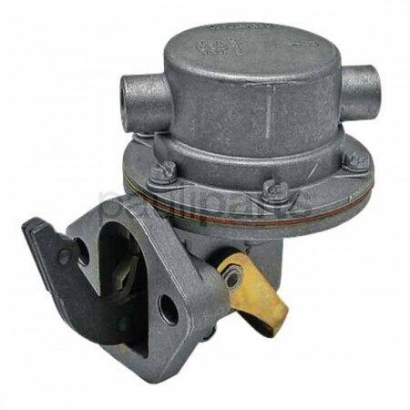 Pumpe John Deere Membran-Förderpumpe Kraftstoffförderpumpe RE527115