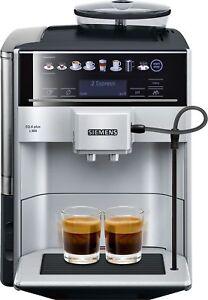 Siemens-TE653501DE-Kaffeevollautomat-EQ-6-plus-s300-Silber-Schwarz