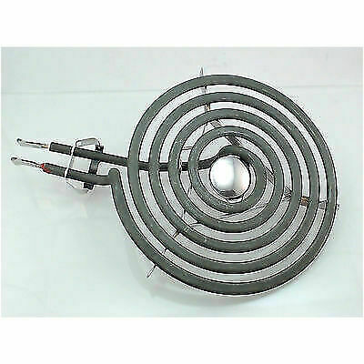 """CH30X218 for GE Range Burner 6/"""" Small Element WB30X218 PS243999 AP2027803"""