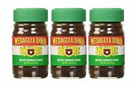 Medaglia D'oro Instant Espresso Coffee 2-ounce Jars (pack Of 3)... Free Shipping