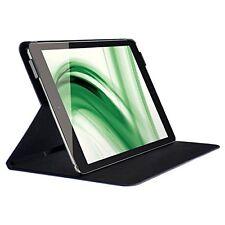 Leitz Style Étui Rabattable Fin pour iPad Air 2 Noir Satiné