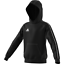 Adidas-Core-Enfants-Sweat-a-capuche-junior-Capuche-Sweat-shirt-Garcon-Sweat-Polaire-a-Capuche-Haut miniature 2