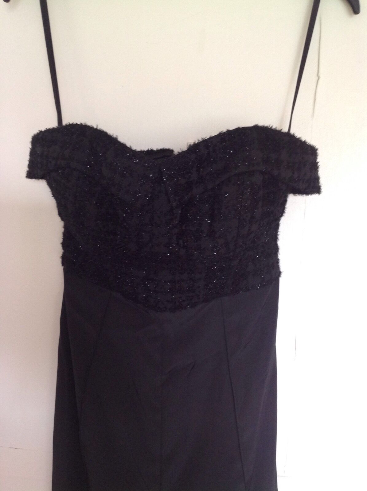 Ted baker New  Karlina  Textured Bustier  jumpsuit size 1-uk8 great for New year