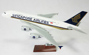 Large-Singapore-Airline-A380-Airplane-Aeroplane-Plane-Toy-Model-47cm