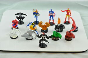 Marvel Furuta Choco Egg Figure Character Collection X-MEN ...