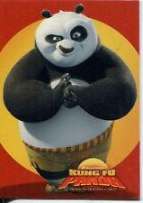 Kung Fu Panda Promo Card P-i