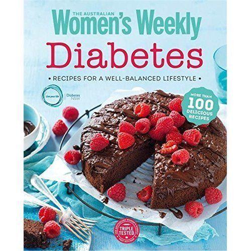 1 of 1 - Diabetes (The Australian Women's Weekly) by