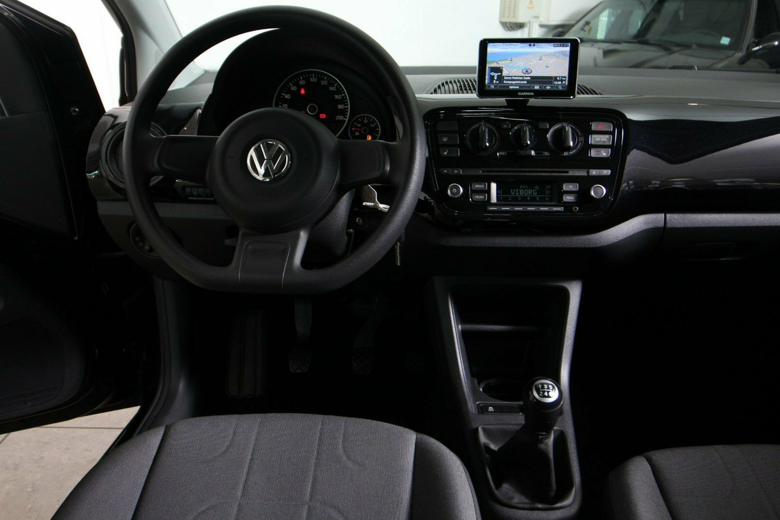 VW Up! 75 Move Up!