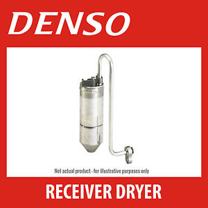 DENSO-Receiver-Dryer-DFD07007-Air-Conditioning-Drier-Accumulator