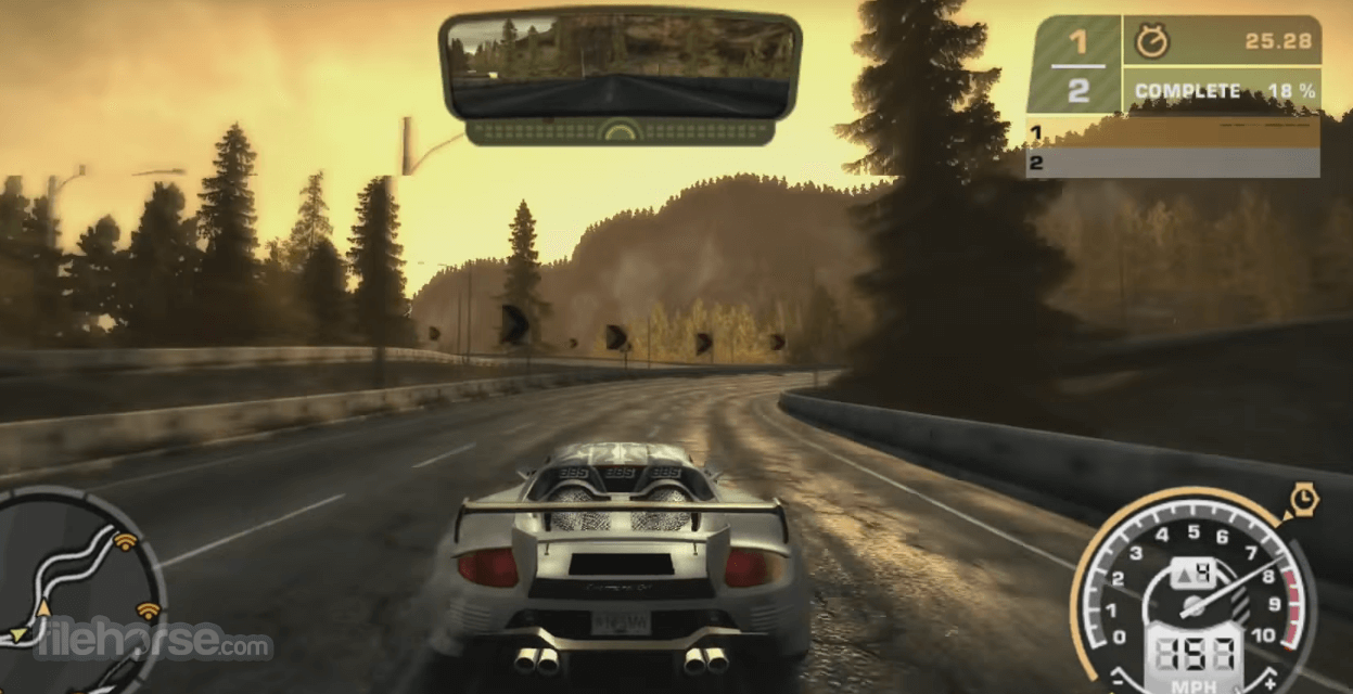 Need For Speed Most Wanted Pc 2005 For Sale Online Ebay