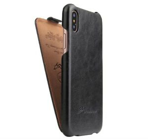 Original-Fashion-Brand-Leather-Flip-Cover-Case-for-New-Apple-Iphone-X-10