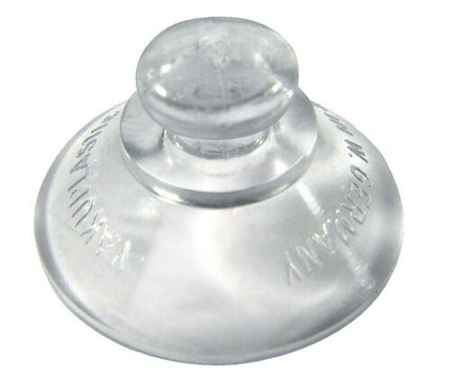 Art.3500100 100x Veloflex Saugnäpfe für Sichttaschen Aufhängetaschen 3304 etc