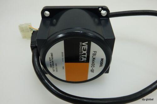 ORIENTAL NIB FBLM440C-GF VEXTA BRUSHLESS DC MOTOR 3000r//min 40W MOT-I-894=3F41