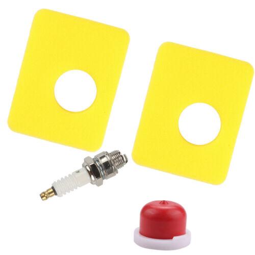 Air Filters Spark Plug Kit For /& 300e 450e 500e Series Engine Hot