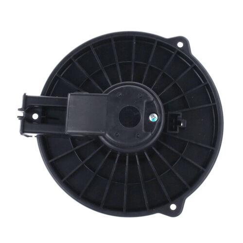 HVAC Blower Motor w// Wheel for Mitsubishi Galant Eclipse Endeavor 06-12 Front